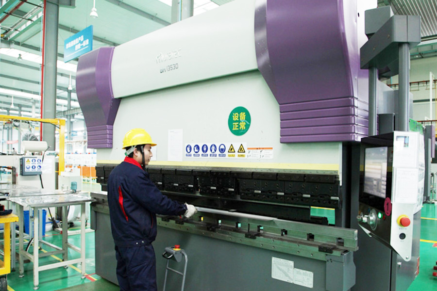 Metting-2Imported-machine-4-giantliftslimited