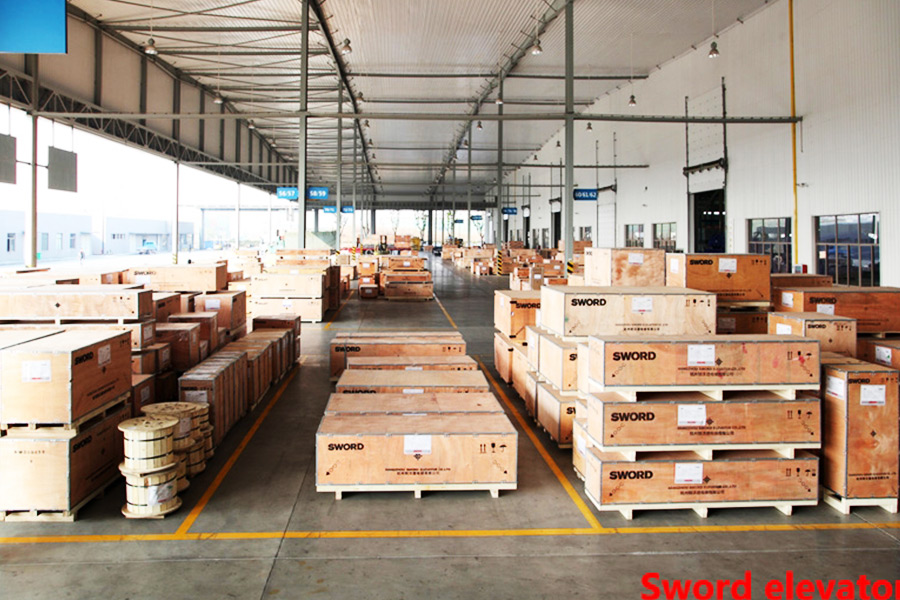 Metting-2shipping-area-3-giantliftslimited